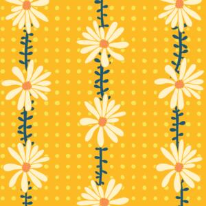 Daisy Chain Bloom