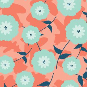 Pom Poms Bloom