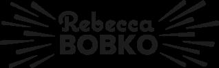 Rebecca Bobko Logo