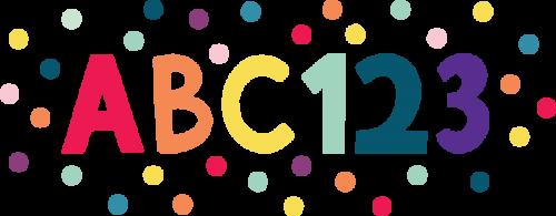 ABC123 Logo