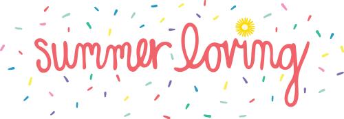 Summer Loving Logo