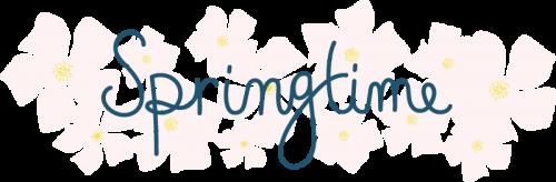 Springtime Logo